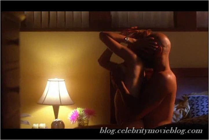 Les Stars Nues : Andrea Parker - 73 photos - 0 vidéos -