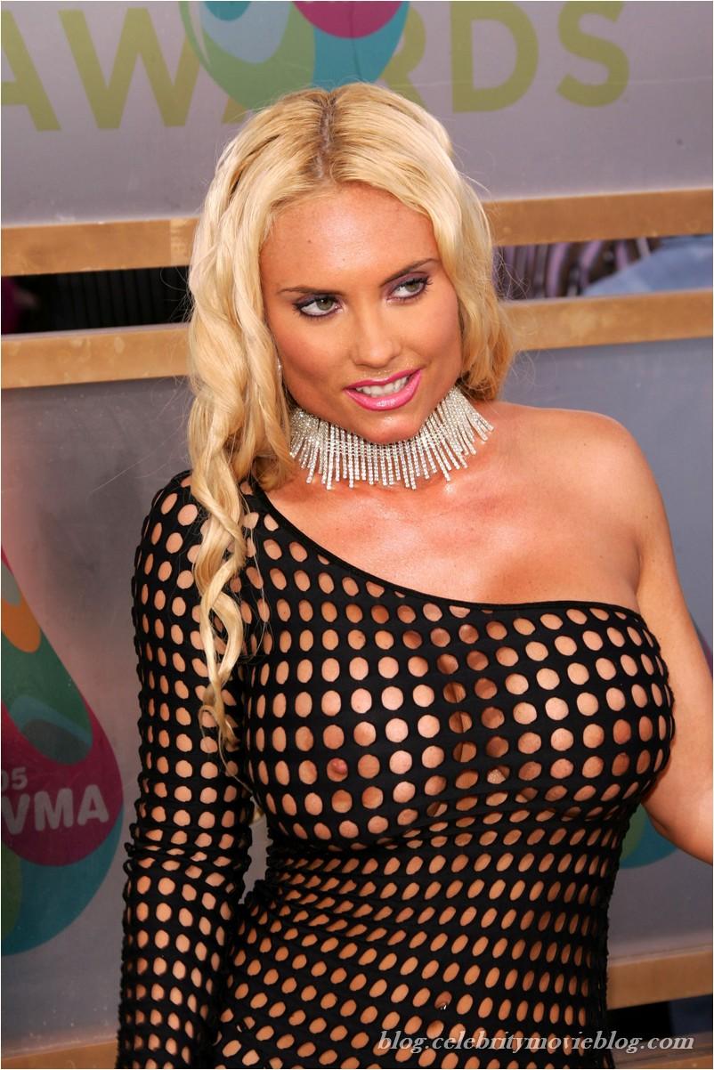 Nicole Austin - nude celebrity toons @ Sinful Comics Free Membership