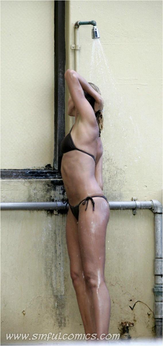 Cameron diaz nude sinful comics