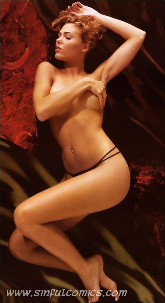 ilary blasi   nude celebrity toons sinful comics free membership